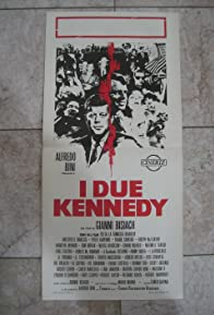 Primary photo for I due Kennedy