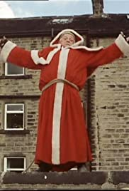 Merry Christmas, Father Christmas Poster