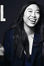 Awkwafina/Travis Scott Poster