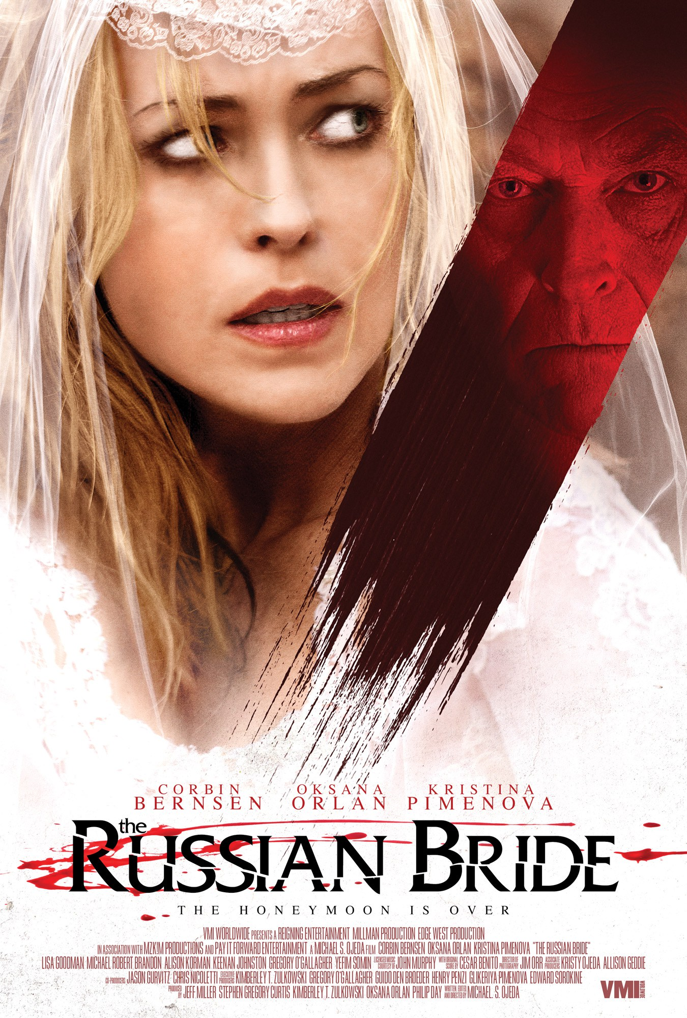 Rusė nuotaka (2019) / The Russian Bride