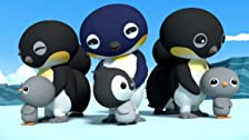 Octonauts and the Emperor Penguins
