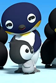 Octonauts and the Emperor Penguins Poster