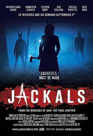 Permalink to Movie Jackals (2017)