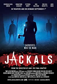 Primary photo for Jackals