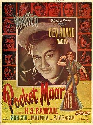 Pocket Maar movie, song and  lyrics