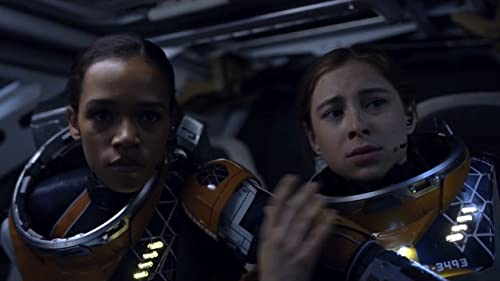 Lost In Space: Season 1: Home Ent Trailer