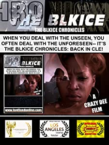The BlkIce Chronicles: Back in Cle! Movie tamil dubbed movie download