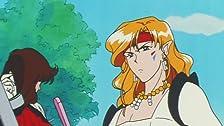 Super Transformations Again! Pegasus' Power
