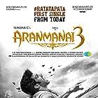 Arya in Aranmanai 3 (2021)