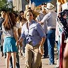 Jennifer Lopez in Bordertown (2007)
