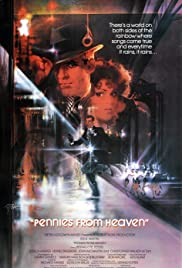 Pennies from Heaven (1981) - IMDb