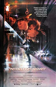 HD quality movie downloads Pennies from Heaven by Arthur Hiller [mp4]