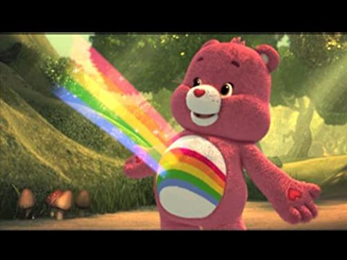 Care Bears: Welcome to Care-a-Lot: Totally Sweet Adventures