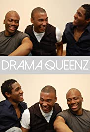 Drama Queenz Poster