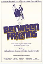 Primary image for Between Friends