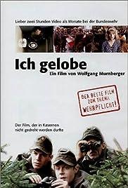 Ich gelobe(1994) Poster - Movie Forum, Cast, Reviews