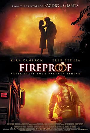 Permalink to Movie Fireproof (2008)