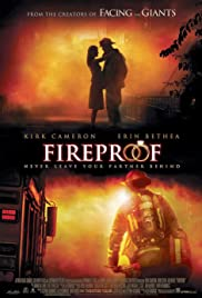 Fireproof (2008) 1080p