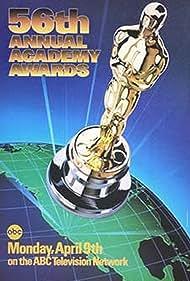 The 56th Annual Academy Awards (1984)