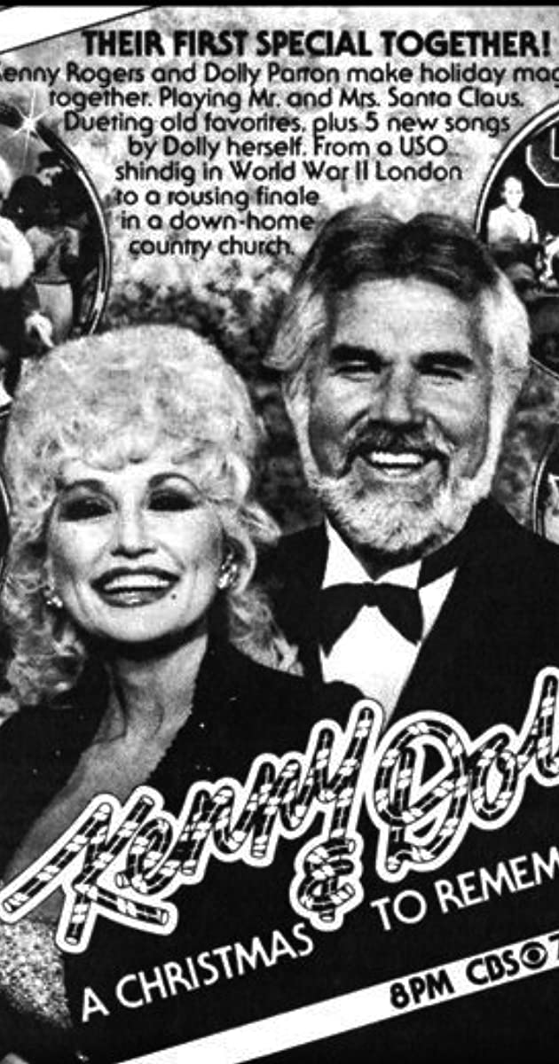 Kenny And Dolly Christmas.Kenny Dolly A Christmas To Remember Tv Movie 1984 Imdb