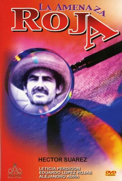 Amenaza roja ((1985))