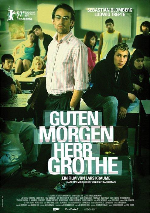 Guten Morgen Herr Grothe Tv Movie 2007 Imdb