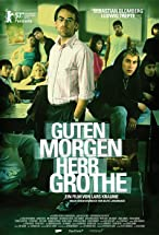 Primary image for Guten Morgen, Herr Grothe