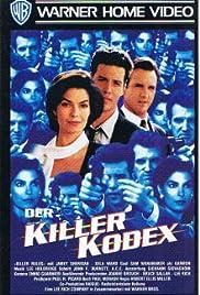 Killer Rules Poster