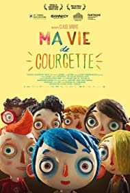 Paulin Jaccoud, Gaspard Schlatter, Sixtine Murat, Raul Ribera, Estelle Hennard, Elliot Sanchez, and Lou Wick in Ma vie de Courgette (2016)