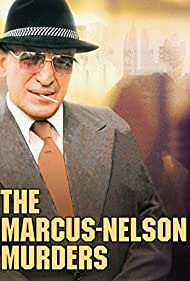 The Marcus-Nelson Murders (1973) Poster - Movie Forum, Cast, Reviews