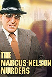 The Marcus-Nelson Murders Poster