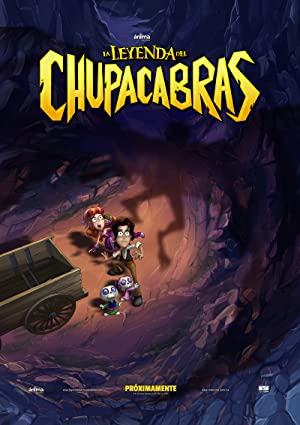 The Legend Of Chupacabras full movie streaming