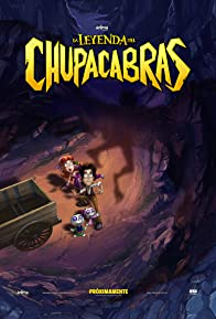 Primary photo for The Legend of Chupacabras