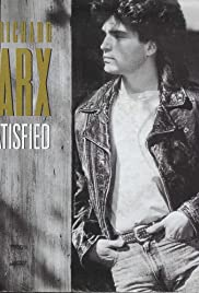 Richard Marx: Satisfied Poster