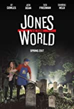 Jones vs. the World