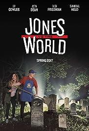 Jones vs. the World Poster
