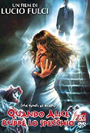 Touch of Death Poster