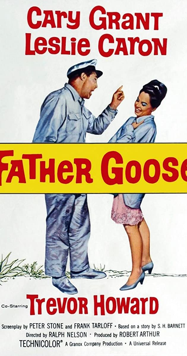 Subtitle of Father Goose