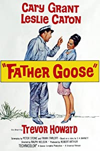 MP4 movies ipod free download Father Goose [360x640]