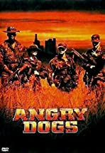 Angry Dogs