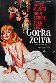 Bitter Harvest (1963) Poster - Movie Forum, Cast, Reviews