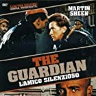 Martin Sheen and Louis Gossett Jr. in The Guardian (1984)