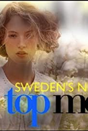 Sweden's Next Top Model Poster