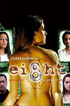 Horror Ei8ht Shani Movie