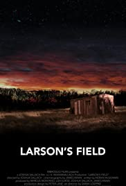 Larson's Field Poster