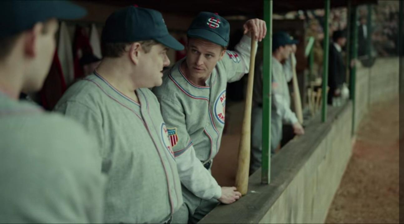 James McVan in The Catcher Was a Spy (2018)