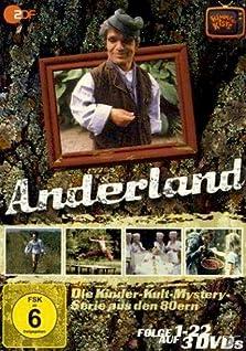 Anderland (1980– )