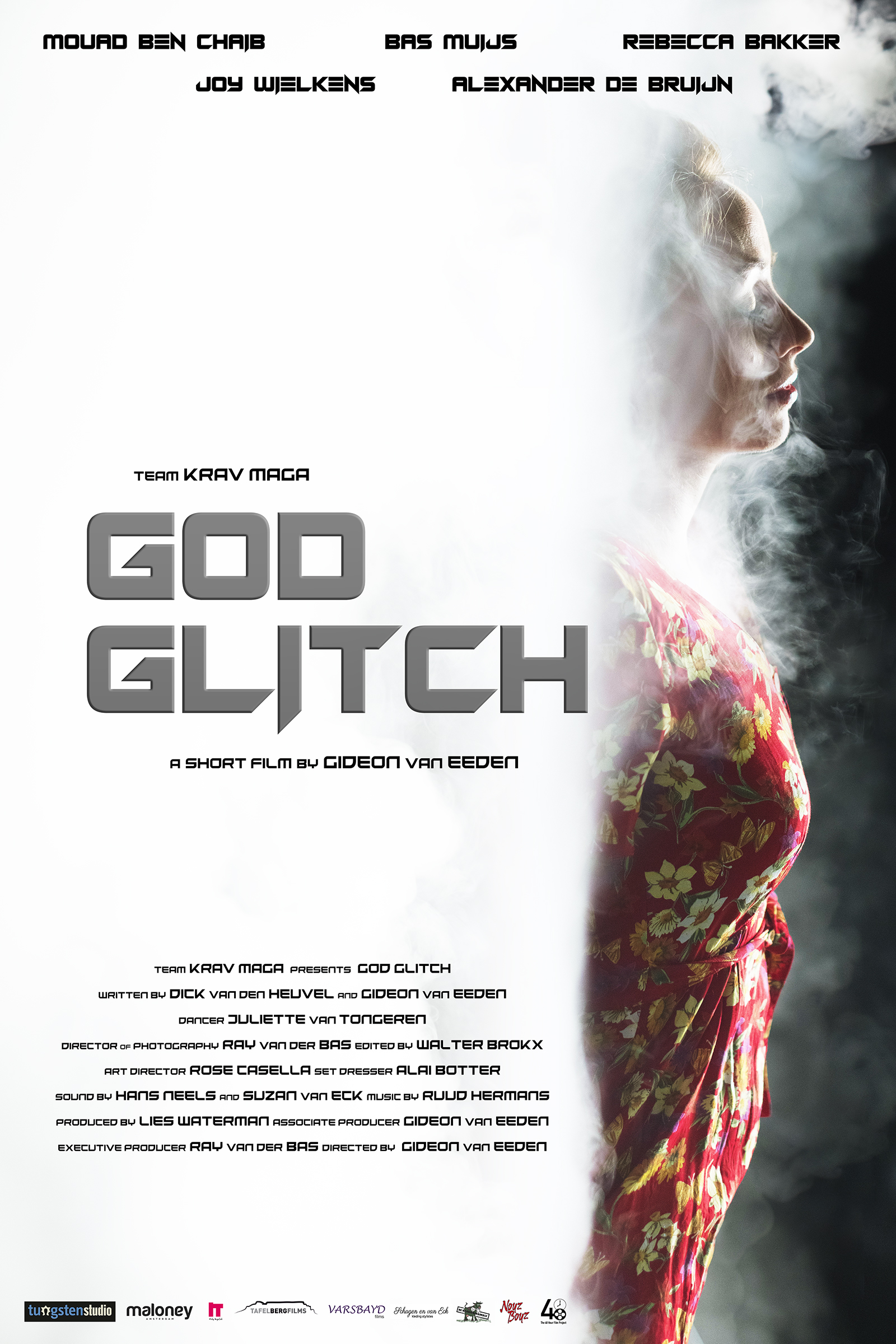 Glitch 2017 parents guide | Glitch season two review  2019-05-14