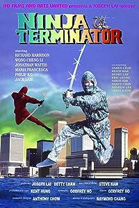 ipod video movie downloads Ninja Terminator Hong Kong [2160p]