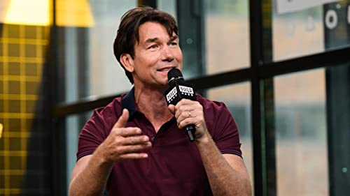 BUILD: Jerry O'Connell Is Trying to Get Verified on Yelp